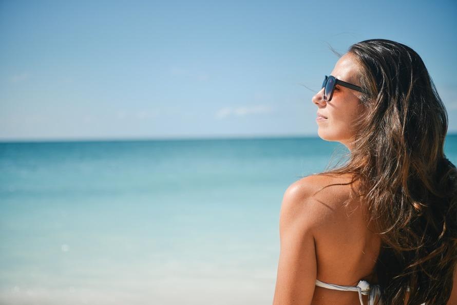 6 Dicas Para Cuidar Da Pele Oleosa No Verão