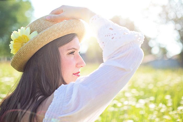 7 Alimentos Que Protegem Sua Pele Do Sol