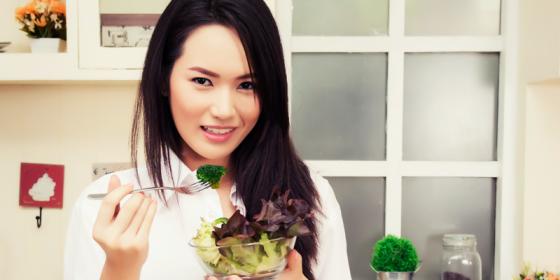 7 Alimentos Que Combatem O Envelhecimento Da Pele
