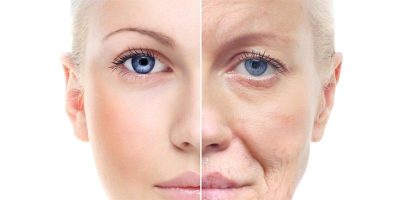Envelhecimento Precoce? Saiba Como Evitá-lo